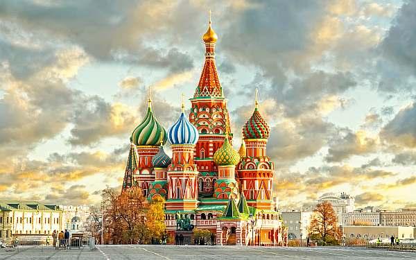 Церковь в столице