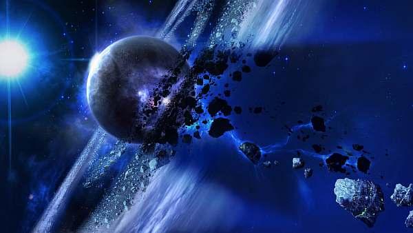 В чем измеряют расстояние до звезд