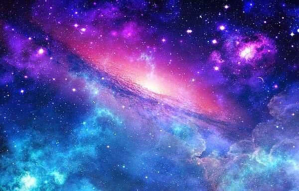 Космос и звезды