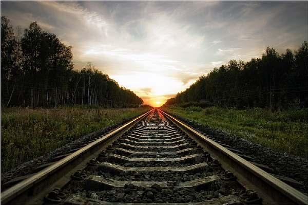 Охранная зона железной дороги