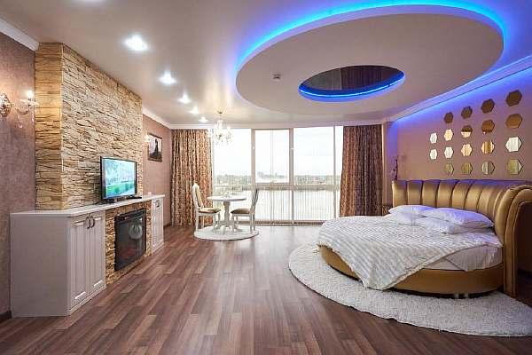 Нормы освещения жилых помещений