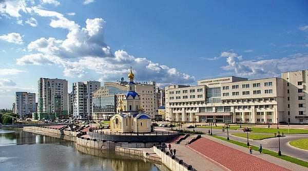 Закон о тишине в Белгородской области