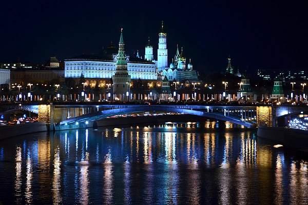 Закон о тишине в Москве