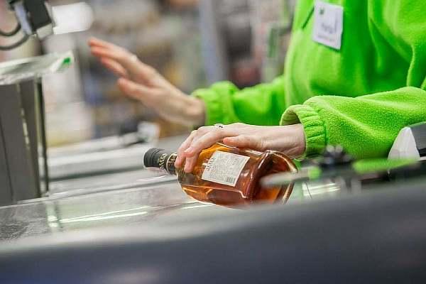 Продажа алкоголя в Санкт-Петербурге