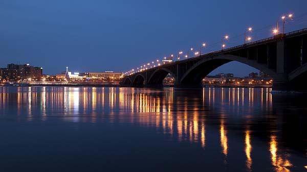 Около моста